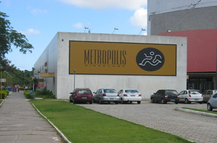Cineclube Metrópolis