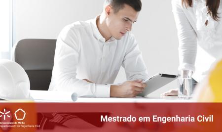 Mestrado em Engenharia Civil (MEC)