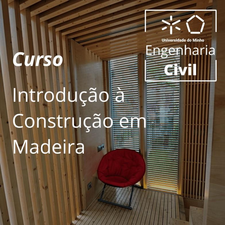 Introdução à Construção em Madeira
